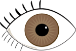 eye-brown