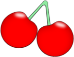 two-cherries