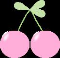 pink-cherries