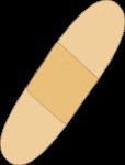 bandaid-trandsparent