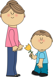 boy-with-flower-for-mom